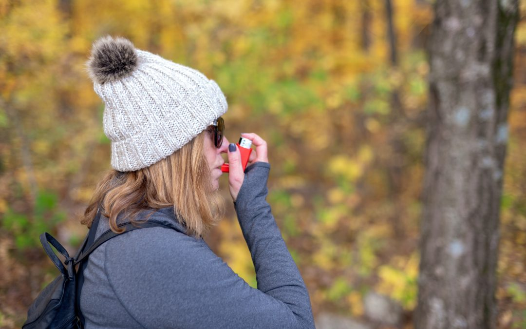 Why Is Asthma Worse in the Fall?
