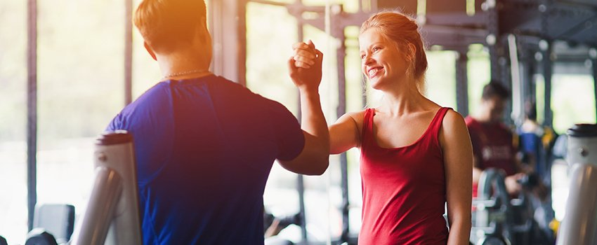 Can Exercise Help You Feel Better?