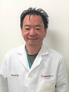 Dr. James Ho