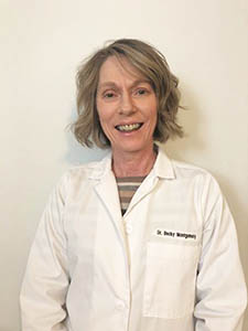 Doctor Rebecca Montgomery